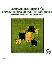 Getz/Gilberto Vol.2