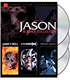New Line Jason Slasher Collection (Three Film Favorites)