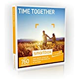 Buyagift Time Together Gift Experiences Box - 760 ideal gifts for couples to create special moments together