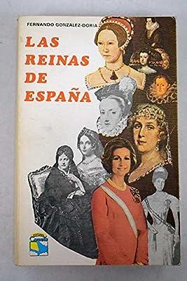 LAS REINAS DE ESPAÑA: Amazon.es: Fernando Gonzalez Doria, COMETA: Libros