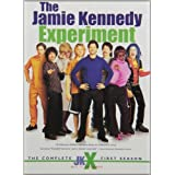 The Jamie Kennedy Experiment - The Complete First & Second Seasons
