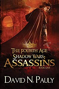 Assassins by David N. Pauly ebook deal