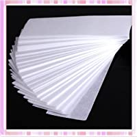 Depiladora no tejida depilatoria del papel de la tira de la cera de la depilación KMG