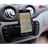 grooveclip support auto universel pour portable smartphone gps high tech. Black Bedroom Furniture Sets. Home Design Ideas