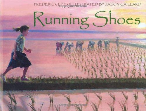 Download Running Shoes pdf epub