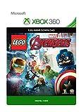 LEGO Marvel's Avengers - Xbox 360 Digital Code