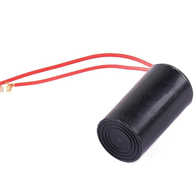 CBB60 AC250V 50 / 60Hz 16uF Que arranca el Condensador para el ...