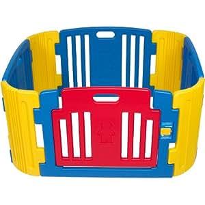 Amazon Com Friendly Toys Little Playzone Basics Safety