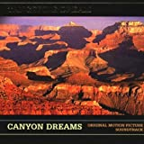 Canyon Dreams - Ost by Tangerine Dream (1999-09-28)