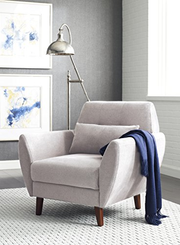 Serta Artesia Collection Arm Chair in - Collections Inc Arm