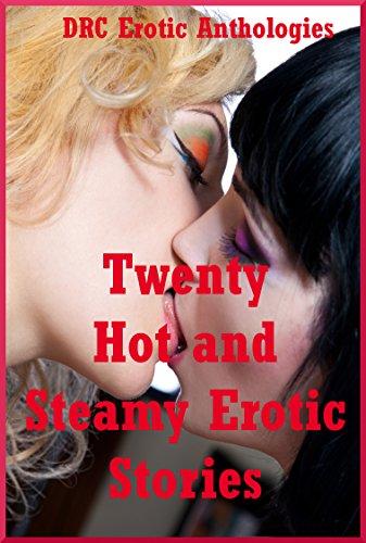 Twenty Hot And Steamy Erotic Stories Twenty Explicit Erotica Stories By Sweet Karla