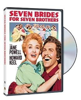 seven brides for seven brothers torrent