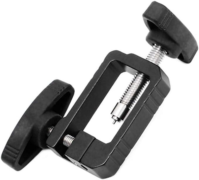 outil dinsertion de tuyau hydraulique avec coupe-tuyau hydraulique ZSooner Outil dinsertion de pilote daiguille de v/élo