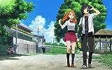 Ano Hi Mita Hana No Namae O Bokutachi Wa Mada Shiranai 4 Complete Anime Series Limited Edition [Blue-ray]