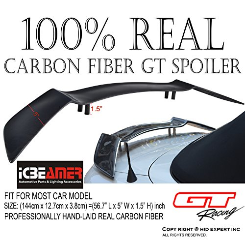 99 honda civic trunk spoiler - 3