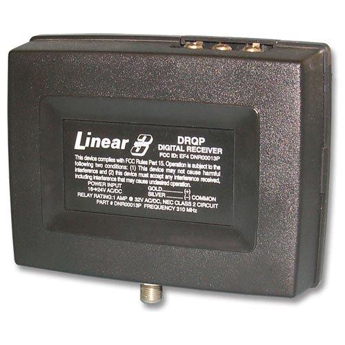 linear DRQ long range receiver