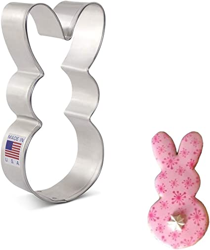 Gingerbread Cookie Cutter Vegetable Cookie Cutter Easter Decoration Easter Cookie Cutter Carrot cookie cutter