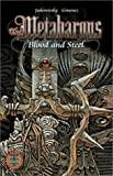 img - for The Metabarons:Blood and Steel by Alexandro Jodorowsky (2003-02-02) book / textbook / text book