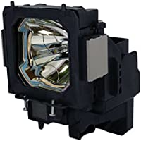 AuraBeam Replacement Projector Lamp For ELPLP42 / V13H010L42 with Housing for E280/400/400W/400WE/410W/822/822H/83/83