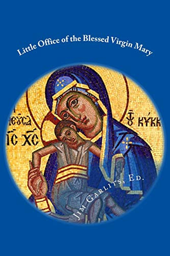 Prayer Brown Scapular - Little Office of the Blessed Virgin Mary: 1897 John F. Fowler Edition