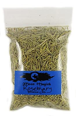 Rosemary Raw Herb