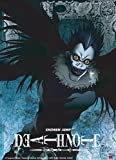 Great Eastern Entertainment Death Note Ryuk Wall Scroll, 33 by 44-Inch