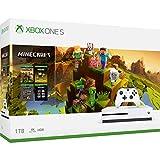 Consola Xbox One S, 1TB + Minecraft Holiday - Bundle Edition