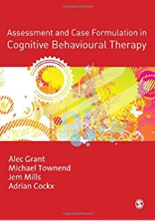 cognitive behavioural therapy in mental health care grant alec townend michael mulhern ronan short nigel