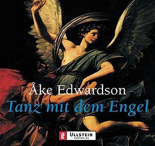 Tanz mit dem Engel: Gekürzte Lesung (Ullstein Hörverlag) Hörkassette – 1. August 2001 Ake Edwardson Manfred Zapatka Ullstein Buchverlage 3550095384