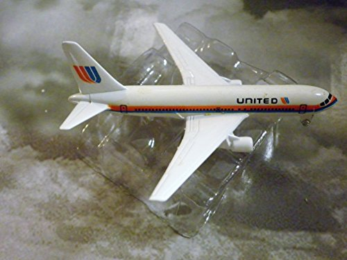 United Airlines Boeing 767 - 1