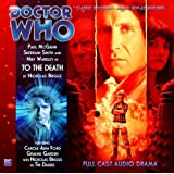 To the Death (Doctor Who: The Eighth Doctor Adventures)