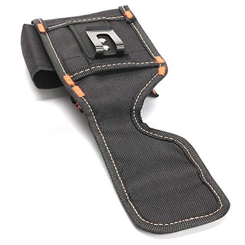 Atomizer Bag Electronic Cigarette Vape Travel Carrying Case Vape Storage Portable Pocket Pouch for Tools, Liquids, RDA RTA Atomizer Mods, Batteries, Cotton/Wicking Supplies, Vape Pen(Black)
