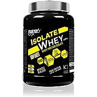 Best Protein - Isolate Whey CFM - 2500g