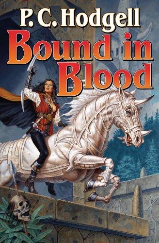 Bound in Blood: N/A (Seeker)