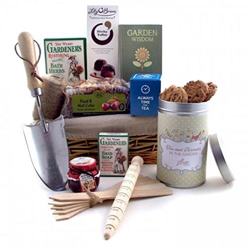 Gardening Gifts For Her   Ultimate Gardeneru0027s Gift Hamper For Her   Gardening  Gift Basket Ideal