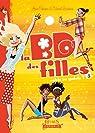 La BD des filles, Tome 3 : Sable ou galets ? par Baraou