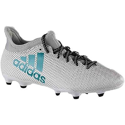 adidas Originals Men's X 17.3 Firm Ground Cleats Soccer Shoe