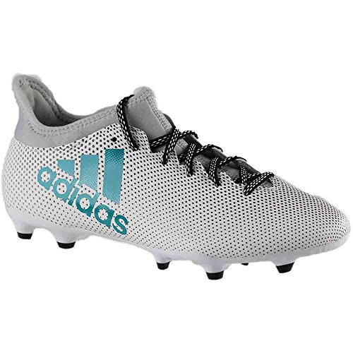 adidas Men's X 17.3 Firm Ground Cleats Soccer Shoe – DiZiSports Store