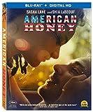 American Honey [Blu-ray + Digital HD]