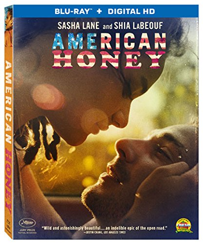 American Honey [Blu-ray + Digital (American Honey)