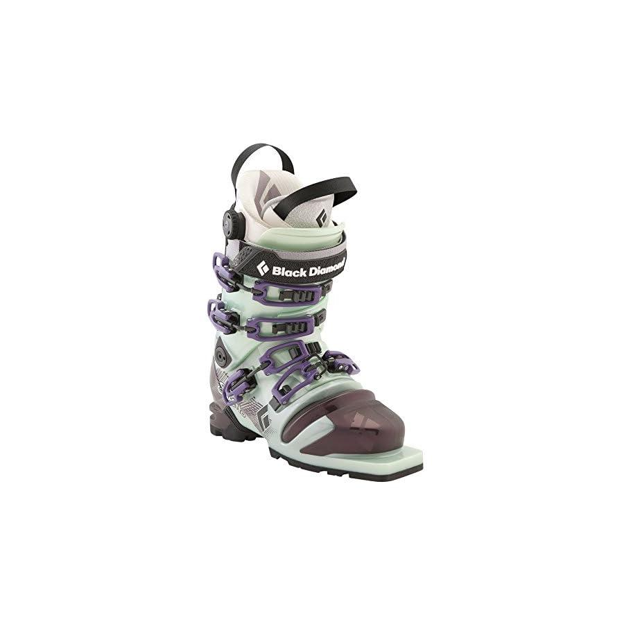 Black Diamond Women's Stiletto Ski Boot