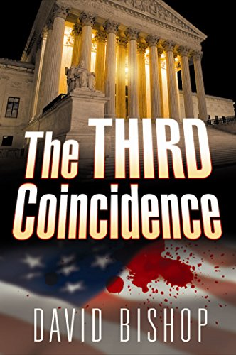 The Third Coincidence (Jack McCall Mystery Book 1) by [Bishop, David]