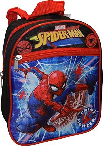 """Spiderman Marvel 10"""" Mini Backpack"""
