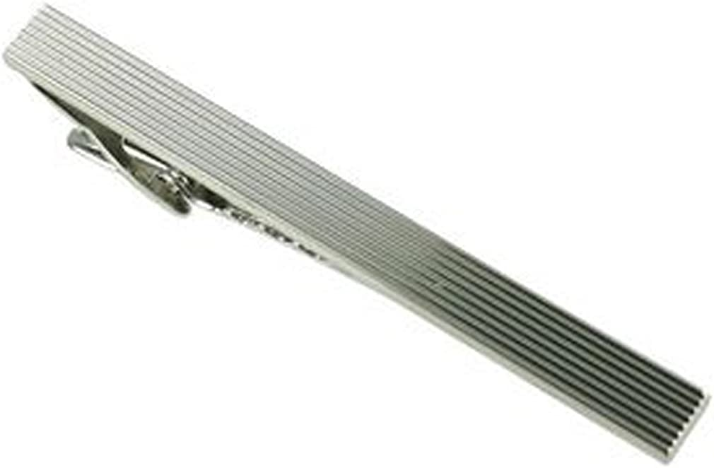 Select Gifts Tram Line Tie Bar Optional Engraved Personalised Box