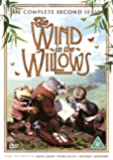 Wind In The Willows - Series Two - Complete [DVD]