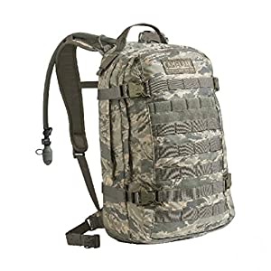 Camelbak H.A.W.G Mil Spec Antidote Hydration Backpack, Black