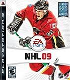 NHL 09 - PlayStation 3