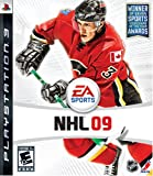 NHL 09 - Playstation 3