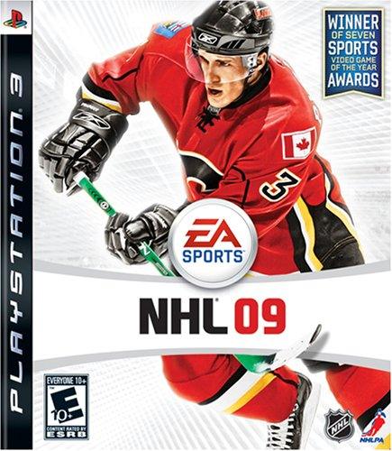 NHL 09 - Playstation 3 ()