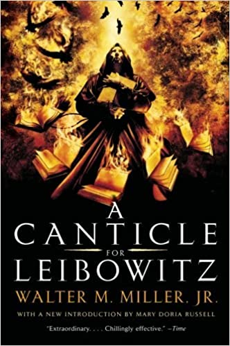 Book A Canticle for Leibowitz by Walter M. Miller Jr. (2006-05-09)